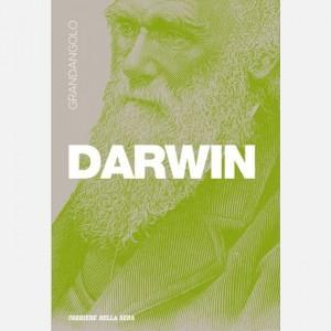 Grandangolo Filosofia Darwin