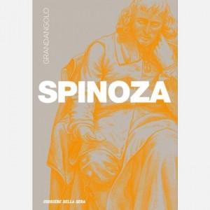 Grandangolo Filosofia Spinoza