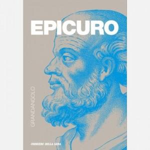 Grandangolo Filosofia Epicuro