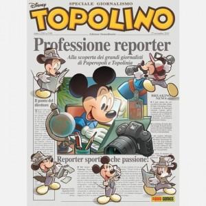 Disney Topolino Topolino N° 3340