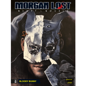 Morgan Lost Night Novels N.2 - Bloody Bunny