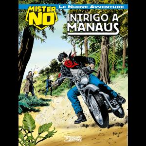 Mister No - Le nuove avventure N.7 - Intrigo a Manaus