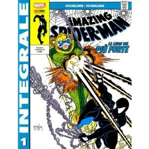 Spider-Man Di Todd Mcfarlane - N° 1 - Spider-Man Di Todd Mcfarlane - Marvel Integrale Panini Comics