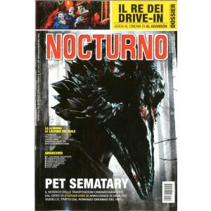 Nocturno Nuova Serie - N° 196 - Nocturno Nuova Serie - Italiana Comunicazione