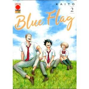 Blue Flag - N° 2 - Capolavori Manga 136 - Panini Comics