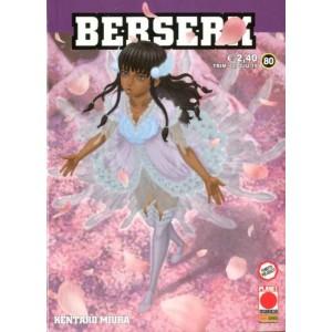 Berserk - N° 80 - Manga Berserk 80 - Panini Comics