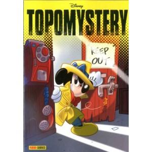 Topomystery - N° 3 - Topomystery - Panini Comics