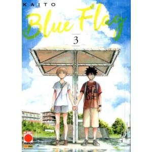 Blue Flag - N° 3 - Capolavori Manga 137 - Panini Comics