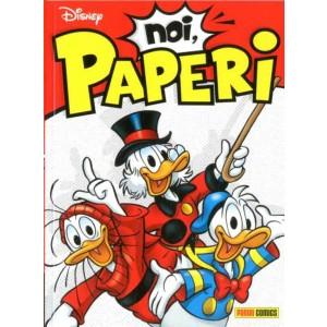 Noi Paperi - Noi Paperi - Disney Hero Panini Comics