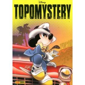 Topomystery - N° 4 - Topomystery - Panini Comics