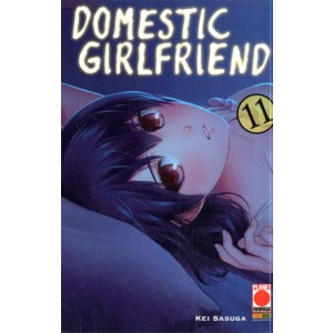 Domestic Girlfriend - N° 11 - Collana Japan 153 - Panini Comics