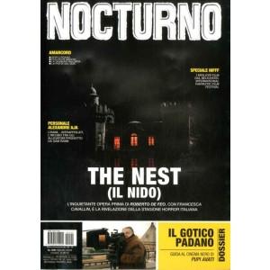 Nocturno Nuova Serie - N° 200 - Nocturno Nuova Serie 200 - Italiana Comunicazione