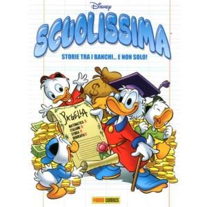 Scuolissima - Scuolissima - Disneyissimo Panini Comics