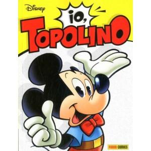 Io Topolino - Io, Topolino - Disney Hero Panini Comics