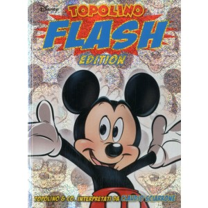 Disney Speciale - N° 85 - Claudio Sciarrone - Flash Edition Panini Comics