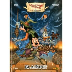 Wizards Of Mickey New... - N° 1 - New (Mis)Adventures - Topolino Fuoriserie Panini Comics