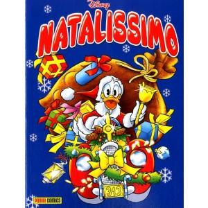 Natalissimo - Natalissimo - Disneyssimo Panini Comics