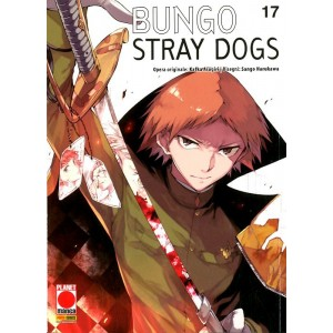 Bungo Stray Dogs - N° 17 - Manga Run 17 - Panini Comics