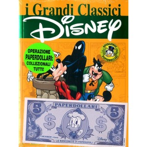 Grandi Classici Disney - N° 49 - I Grandi Classici - Panini Comics