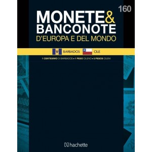Monete e Banconote 2° edizione uscita 160