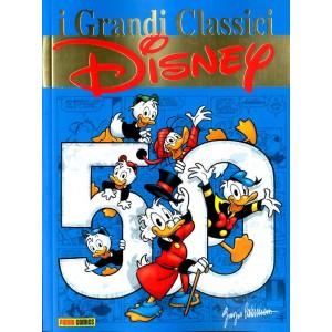 Grandi Classici Disney - N° 50 - I Grandi Classici Disney - Panini Comics