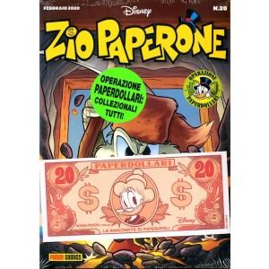 Zio Paperone - N° 20 - Zio Paperone - Panini Comics
