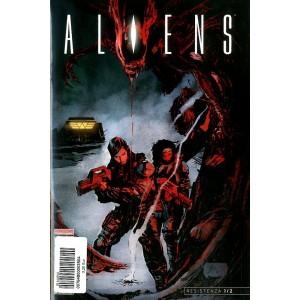Aliens - N° 35 - Aliens - Saldapress