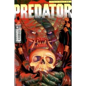 Predator - N° 18 - Predator - Saldapress