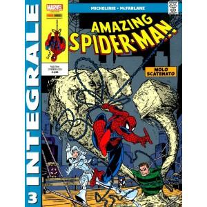 Spider-Man Di Todd Mcfarlane - N° 3 - Spider-Man Di Todd Mcfarlane - Marvel Integrale Panini Comics