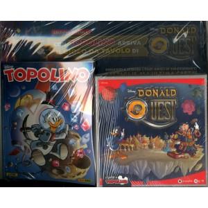 Topolino Libretto Con Allegati - N° 3352 - Topolino Libretto Con All 3352 - Panini Comics
