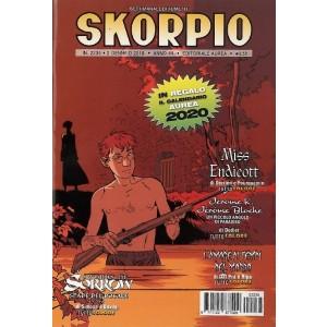 SKORPIO N. 2235