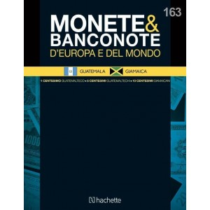 Monete e Banconote 2° edizione uscita 163