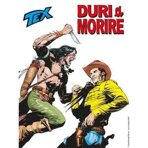 Tex N.713 - Duri a morire