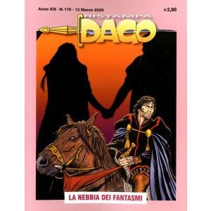 Dago Ristampa - N° 170 - Dago Ristampa - Editoriale Aurea