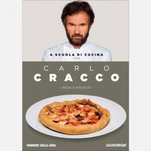 OGGI - A scuola di cucina con Carlo Cracco Pizze e focacce