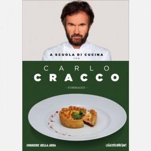 OGGI - A scuola di cucina con Carlo Cracco Formaggi