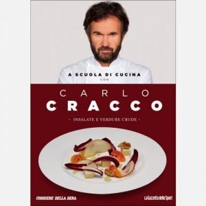 OGGI - A scuola di cucina con Carlo Cracco Insalate e verdure crude