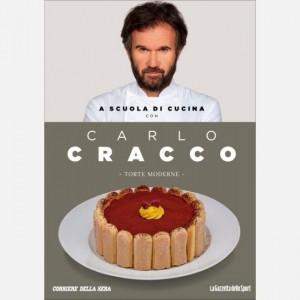 OGGI - A scuola di cucina con Carlo Cracco Torte Moderne