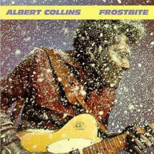 Blues in Vinile Albert Collins Frostbi