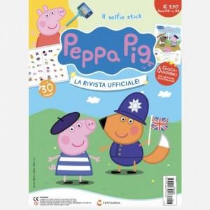 Peppa Pig - La Rivista Ufficiale! Uscita N° 148 +  Il selfie stick