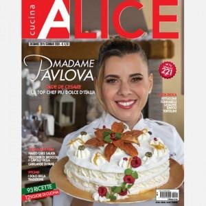 Alice Cucina Dicembre 2019 / Gennaio 2020