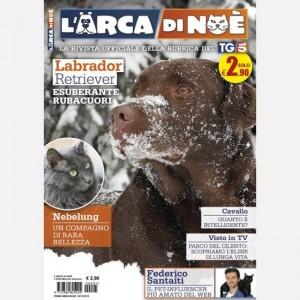 L'Arca di Noè - Magazine Gennaio (Uscita N° 1/2020)