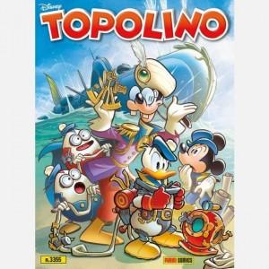 Disney Topolino Topolino N° 3355
