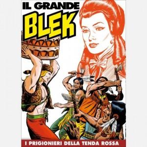 Il Grande Blek I prigionieri della tenda rossa