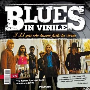 Blues in Vinile  Uscita Nº 4                                                             del 25/11/2015                             Periodicità: Quindicinale Editore: DeAgostini Publishing