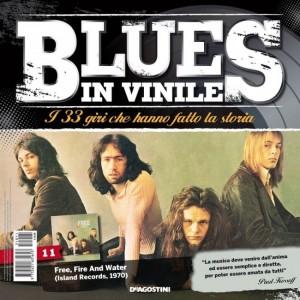 Blues in Vinile  Uscita Nº 11                                                             del 02/03/2016                             Periodicità: Quindicinale Editore: DeAgostini Publishing