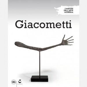 I maestri dell'arte moderna (ed. 2019)  Uscita Nº 54                                                             del 25/01/2020                             Periodicità: Quindicinale Editore: Centauria