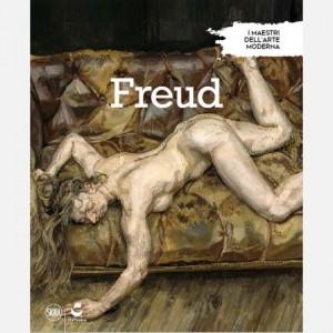 I maestri dell'arte moderna (ed. 2019)  Uscita Nº 56                                                             del 08/02/2020                             Periodicità: Quindicinale Editore: Centauria