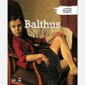 I maestri dell'arte moderna (ed. 2019)  Uscita Nº 49                                                             del 21/12/2019                             Periodicità: Quindicinale Editore: Centauria