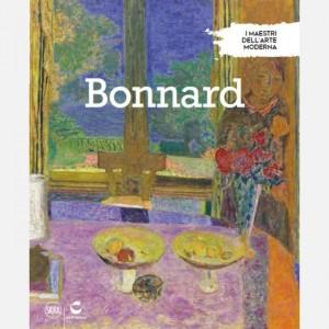 I maestri dell'arte moderna (ed. 2019)  Uscita Nº 50                                                             del 28/12/2019                             Periodicità: Quindicinale Editore: Centauria